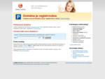Doména al-shorjeh. com je parkována u služby Český hosting, vlastník neobjednal hostingové služby.