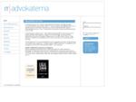 IT-Advokaterna - Affärsjuridik och IT-rätt