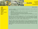 AS A. L. A. R. A. - radioaktiivsete jäätmete käitlemine, radioaktiivsuse mõõtmine ja saastest puha
