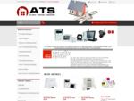 Alarm-Technik.at: Online-Shop für Einbruchschutz, Überwachungstechnik und Haus-Sicherheit