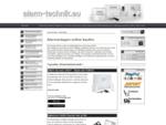 Alarm Technik. eu Alarmanlagen online kaufen