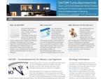 ABUS Fachhandel und Alarmanlagen-Errichterbetrieb in Hamburg
