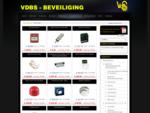 VDBS Beveiliging - Promoties
