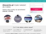 Alavante. pl - nazwa do wzięcia