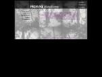 Hanna Alavillamo