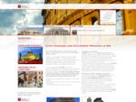 Bed breakfast Roma, associazione BB Roma - Associazione Laziale Bed Breakfast Affittacamere | ...