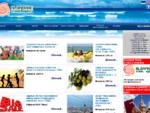 Avaleht - Albamare Reisibüroo | Travel Agency Tallinn