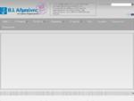 B. I. Albanis S. A. , Συστήματα Πληροφορικής, Barcode Scanners, Φορητοί ΗΥ Χειρός PDA - EDA, ...