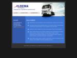 ALBEMA - Dopravná ašpedíèná spoloènos