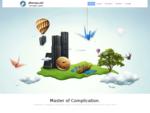 Creazione Siti Internet Albenga - Grafica Albenga - AlbengaWeb