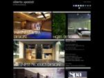 Architetti Verona, architetto Verona, interior designer Verona | Alberto Apostoli