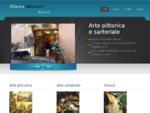 Alberto Valentini Arte pittorica e sartoriale