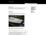 Albin Vega - Segelbåt från Albin Marin