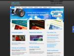 Portfolio internetowe dla fotografa, wizażystki, artysty - Albumio. pl. Portfolio fotograficzne.