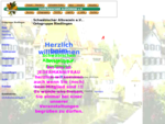 Albverein Riedlingen index