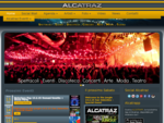 ALCATRAZ - discoteca, concerti ed eventi a Milano