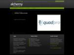 Alchemy Creative Studio na bazie wieloletniego doświadczenia profesjonalnie zajmuje się tworzeniem i