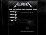 Oficjalna strona zespołu Alcoholica - koncerty, newsy, forum, księga gości, zespół, zdjęcia, f