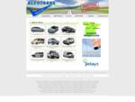 Alcotrans - Alquiler de vehiculos, coches furgonetas y todoterrenos en Zaragoza, Soria, Agreda y .