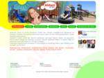 Serdecznie witamy na stronie internetowej ALDANI- Kids, polskiego przedsiębiorstwa zajmującego się