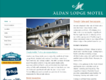 Picton Accommodation - Aldan Lodge Motel