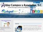 DISTRIBUIDOR INTEGRAL ASPEL - ALDAY CAMPOS Y ASOCIADOS, S. C.