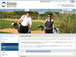 Golfkurs im Urlaub, Golfurlaub mit Platzreife mehr - Aldiana Premium-Cluburlaub