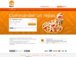 Aldo Pizza Lyon - Pizza, Pâtes, Tiramisu plus