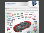 Aldream OÜ - sõiduauto varuosade tellimine ning otsimine, autoremont ja autodiagnostika