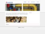 Spindulinis šildymas, suvirinimo aparatų nuoma, požeminių ir vidaus dujotiekių projektavimas, p