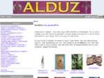 ALDUZ, New Age, Gift Eclectic Wholesaler to Australia