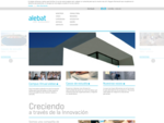 Alebat Inno Management. The Strategic Innovation Company