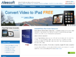Free iPad Video Converter, Easy Blu-ray Creator, Free Blu-ray Ripper, Free MKV Converter, Android ...