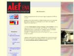 Alef Ena carbonless paper