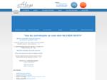 Alego d. o. o. frizerska trgovina - Profesionalna oprema za frizerske salone, SPA centre in kozmet