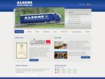 Alegre Transport międzynarodowy i spedycja