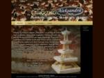 Cukiernia Aleksandra Kłobuck - Produkty są wytwarzane z naturalnych, tradycyjnych surowców bez udzi