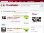 Alennuskoodit ja tarjoukset - Alennushaku.fi