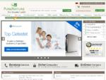 Naturkosmetik Naturprodukte fuuml;r Allergie Gesundheit online kaufen | PureNature