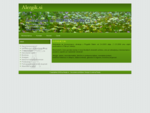 Alergik. si - Ambulanta za bioresonanco, Brigita NiegelHell