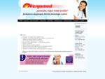 Alergomed - alergologická a imunologická ambulance ALERGOMED