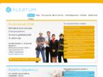 Turvallisuuskoulutukset- ja palvelut   Alertum Oy