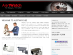 CCTV and Alarms For Your Business or Home