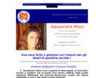 Alessandra Misso candidata al Consiglio Comunale Napoli