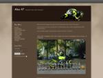 Alex 47 - le site consacré à Alexandre GOLLY, pilote Promosport