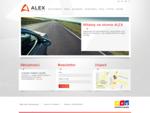 Alex Szczecin - oferujemy część zamienne do samochodów, czołowych i sprawdzonych producentów, urz