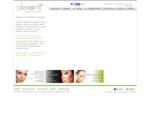 Naravna kozmetika, mineralna kozmetika, Alexami Australija