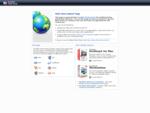 Domain Default page
