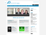 Alexander Dorrington - property, commercial and finance law firm