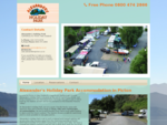 Alexanders Holiday Park Picton Accommodation